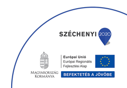 Széchenyi 2020 - GB & Partners
